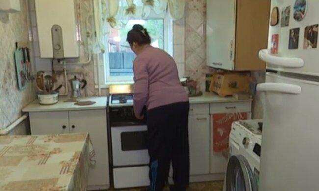 Кухня. Фото: скриншот YouTube-видео