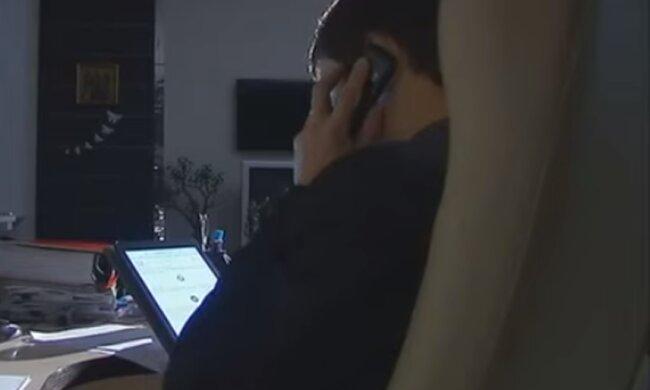 """У клиента """"ПриватБанка"""" украли крупную сумму: детали. Фото: скриншот YouTube-видео"""
