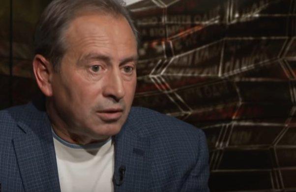 Николай Томенко. Фото: YouTube