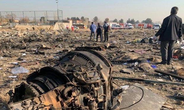 авиакатастрофа, фото: 24 канал