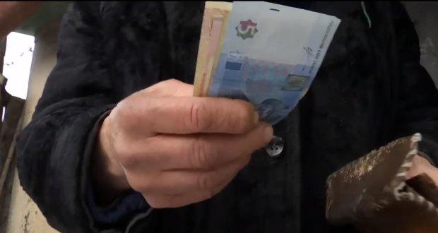 Пенсионерам придется платить за стаж. Фото: скрин ТСН