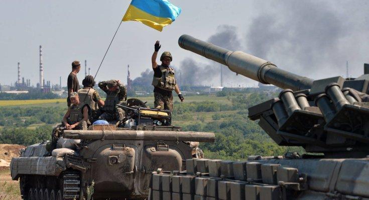 Конец войны? На Донбассе начался отвод войск: первые сигнальные ракеты уже запущены. Подробности
