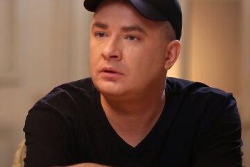Андрей Данилко. Фото: YouTube, скрин