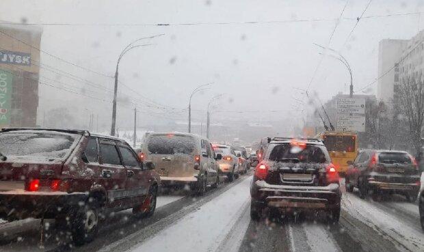 Погода в Україні. Фото: YouTube, скрін