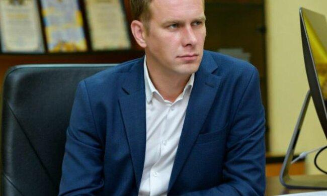 Андрей Малеваный. Фото: скриншот Facebook