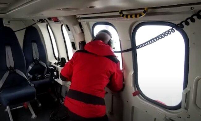 Спасатели. Фото: YouTube, скрин