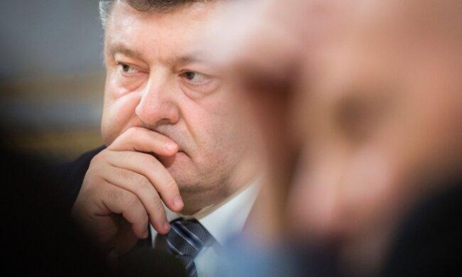 Порошенко остался без силового прикрытия — от него ушел  генерал Кондратюк