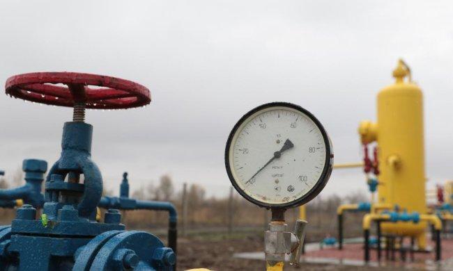 Поставки газа, фото: 24tv.ua