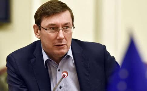 Луценко рассказал о сложившихся непростых отношениях с Сергеем Горбатюком, который ведет дела Майдана.