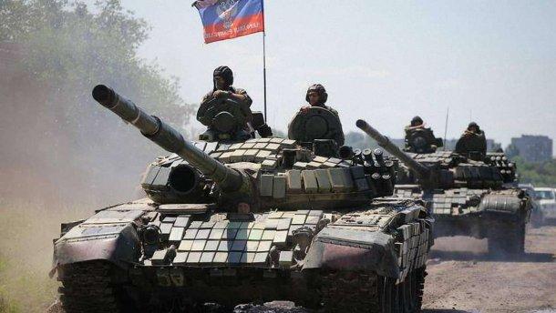 Наёмники РФ увели свою технику из-под носа ОБСЕ: затевают что-то серьёзное
