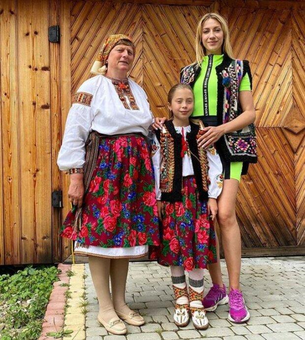 Леся Никитюк. Фото: скриншот Youtube