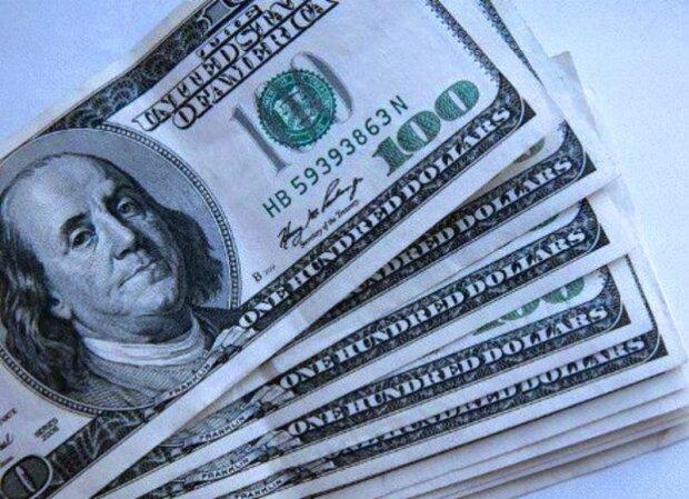 Доллары США. Фото: скриншот YouTube