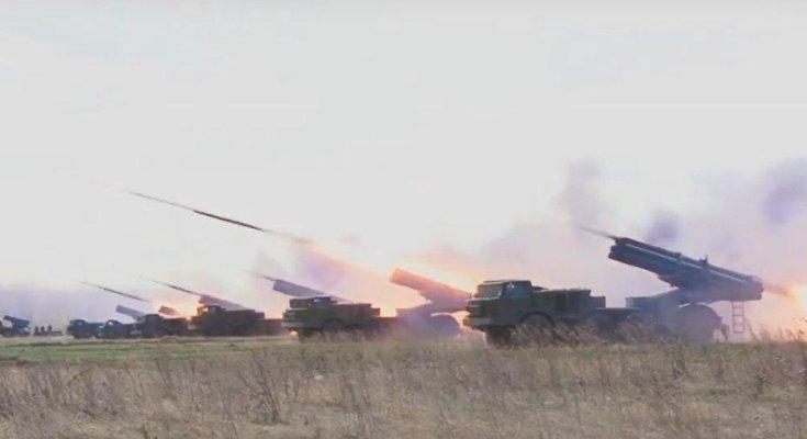 На Донбассе наши защитники несут потери, фото - YouTube