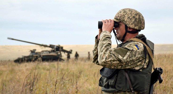 Оперативная сводка с Донбасса: разгорелись жаркие бои, украинский воин погиб, есть раненые