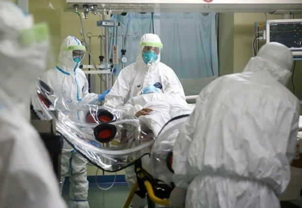 китайская угроза количество жертв коронавируса резко