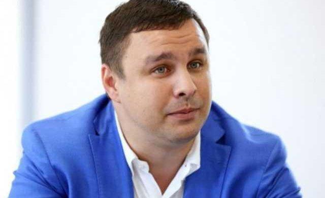 Компанию Укрбуд передали по поддельным документам: экс-президент Микитась разъяснил ситуацию. Видео