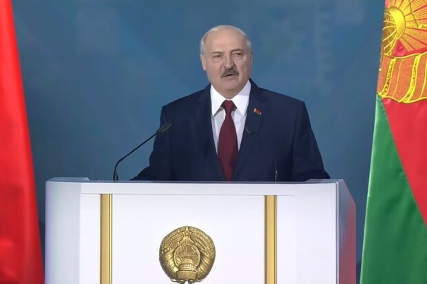 Александр Лукашенко. Фото: Youtube