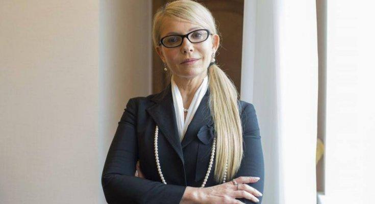 Тимошенко вырвалась вперед. ЦИК обработала 93% голосов