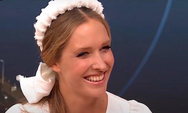 Катерина Осадчая. Фото: YouTube, скрин