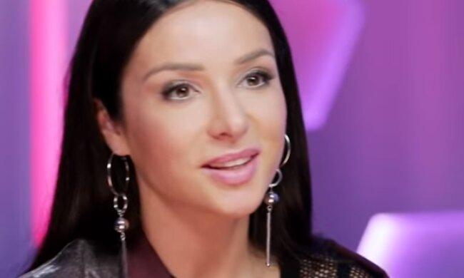 Злата Огневич. Фото: скриншот YouTube-видео