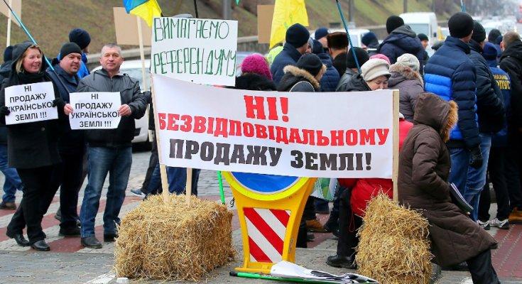 митинг, фото: ukraina.ru