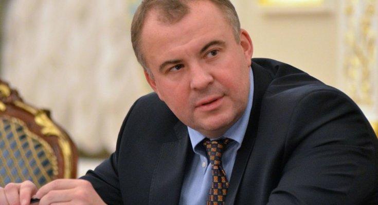 Олег Гладковский (Свинарчук)