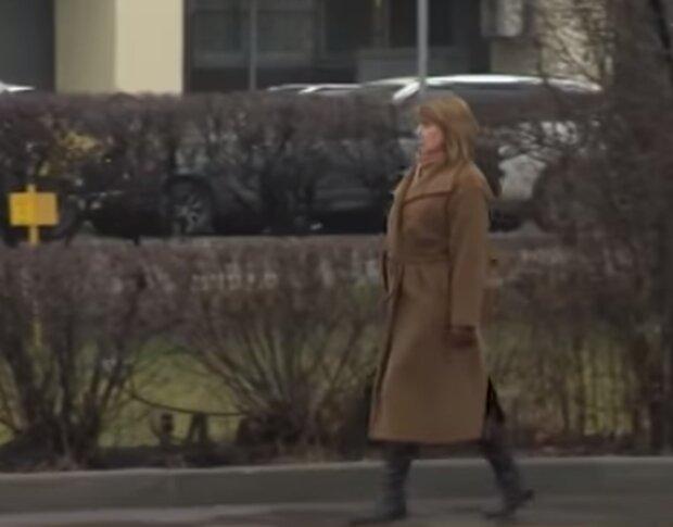 Погода в Украине 2 января 2021 года. Фото: скриншот YouTube-видео