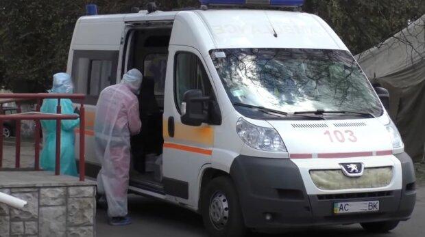 Карантин в Украине. Фото: YouTube, скрин