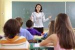 С началом нового учебного года украинские учителя, получат немного увеличенную зарплату.