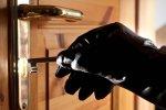 Взлом квартиры, фото: Охранная компания КРОК