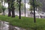 В ГосЧС предупредили об изменении погоды. Фото: скриншот Instagarm