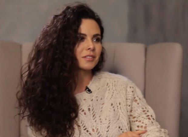 Настя Каменских. Фото: скриншот YouTube-видео