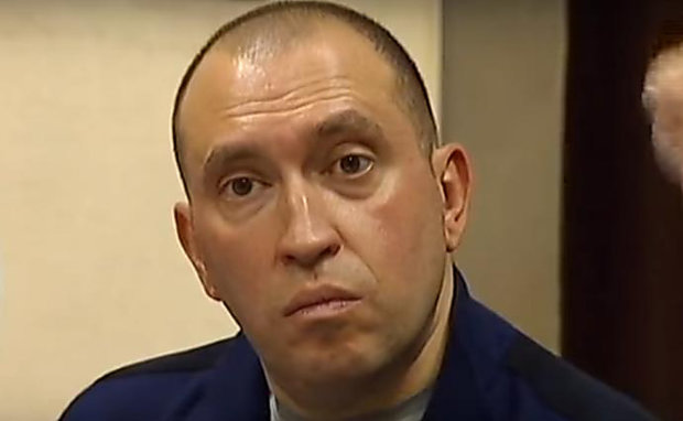 контрабандист Вадим Альперін, фото злочинності НІ