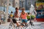 Ждать осталось недолго: жара уйдет из Украины в Европу, детали прогноза Наталки Диденко
