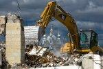 Дома киевлян снесут под фундамент: Кличко поделился планами, что будет с людьми