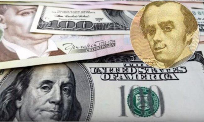 Курс валют на 05.01.2020