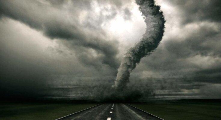 Ураган. Фото: скриншот YouTube.