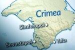 Крым - Украина. Фото: скриншот Youtube