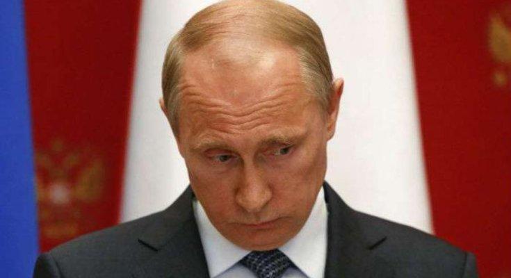 Путин готов напасть на Зеленского как хищник. В Кремле сделали громкое заявление