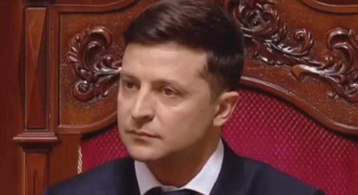 Итоги за 30 мая: декларация Зеленского. Фото: скриншот YouTube