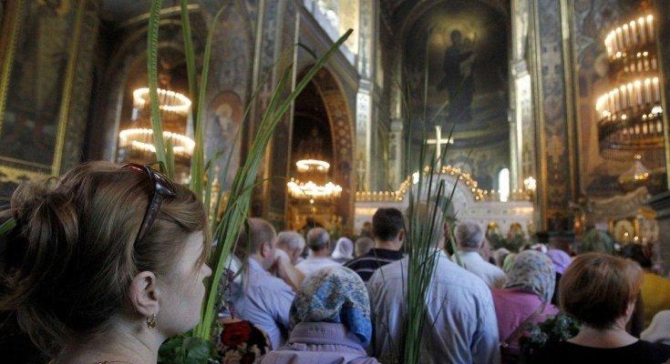 Великий праздник Троица: поздравления в стихах, прозе, открытки и видео