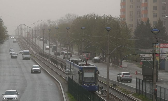 Подует северный ветер, готовте куртки: погода разочарует Киев 15 мая