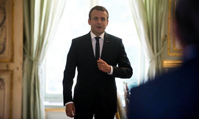 Зеленский уже в Париже. Франция встречает «украинского Макрона» — первые подробности