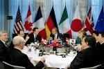 Финита ля комедия: «Большая семерка» одобрила решение относительно реинтеграции России в группу