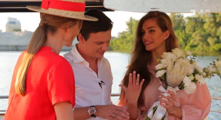 Свадьба Дмитрия Комарова: венчание в Иерусалиме, Мальдивы, яхта в столице - все подробности