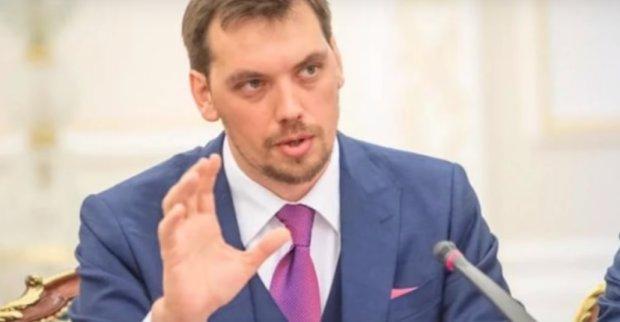 Алексей Гончарук, фото: скриншот YouTube