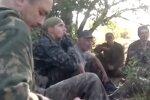 Россияне на Донбассе. Фото: скриншот YouTube