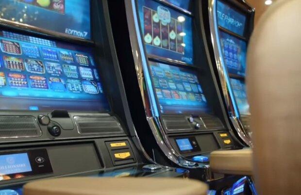 игровые автоматы официальные