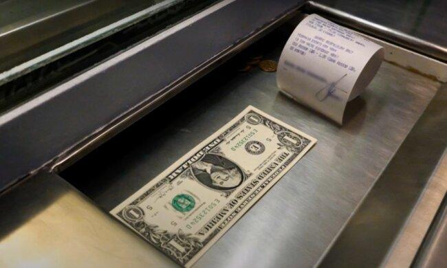 Доллар. Фото: YouTube, скрин