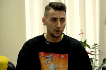 Александр Эллерт. Фото: скриншот Youtube